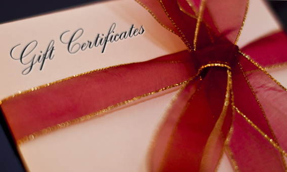 Give The Gift Of Dance With Gift Certificates From Everybody Dance
