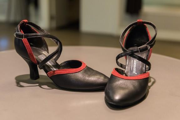 For Sale: Diamant Dance Shoes