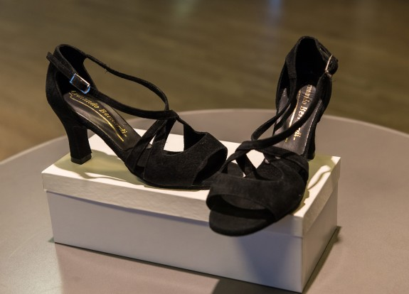 For Sale: Elegance Dance Shoes