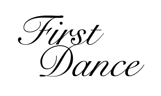 Weddings: The First Dance